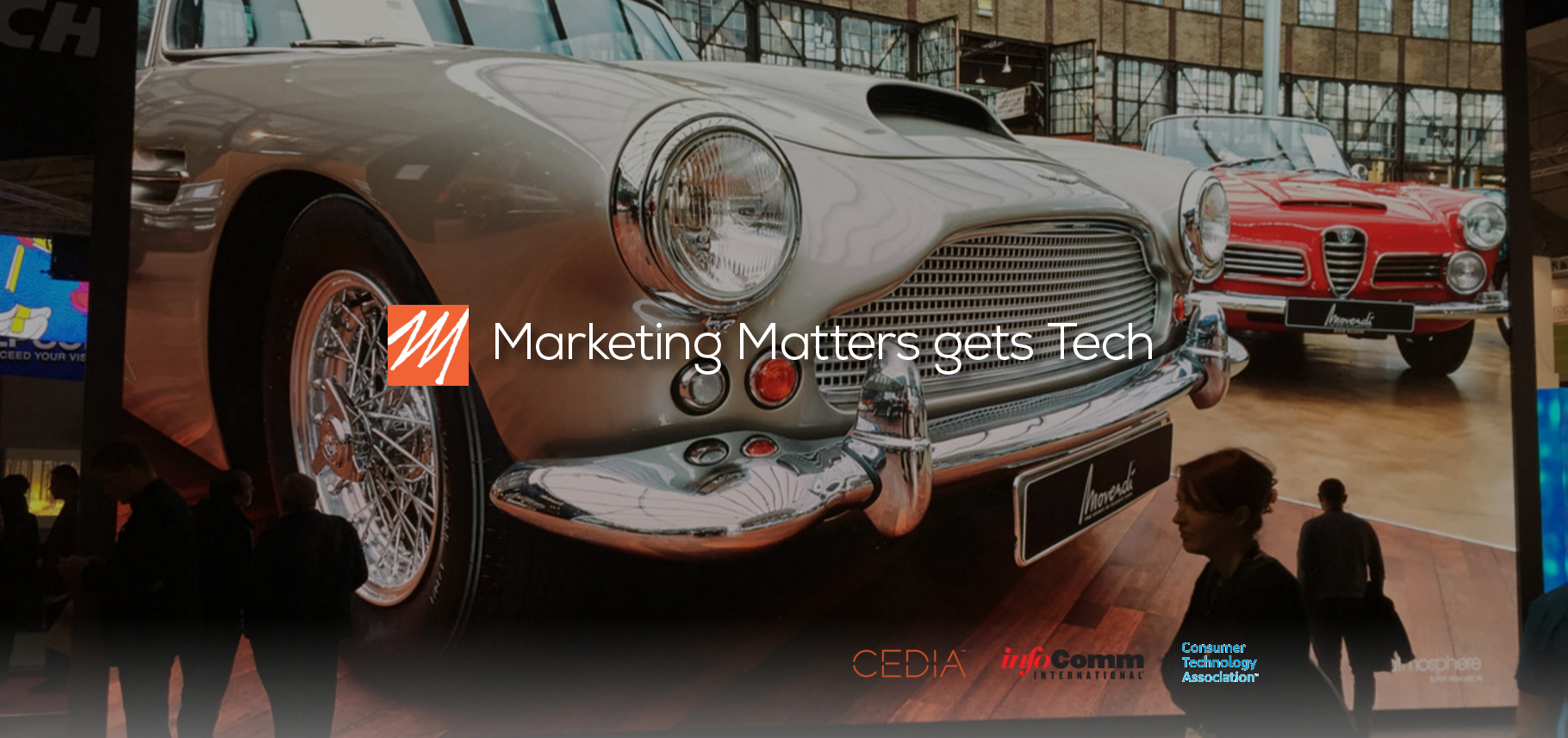 20 Days of Giveaways - Day 11: Marketing Matters