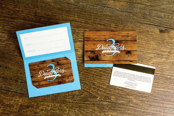 Design inspiration blog plastic printers plastic gift cards vs online gift cards which is best for your business reheart Choice Image