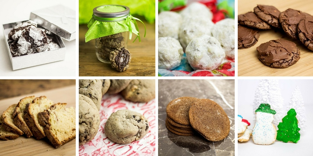 The Best Cookie Recipes for National Cookie Day