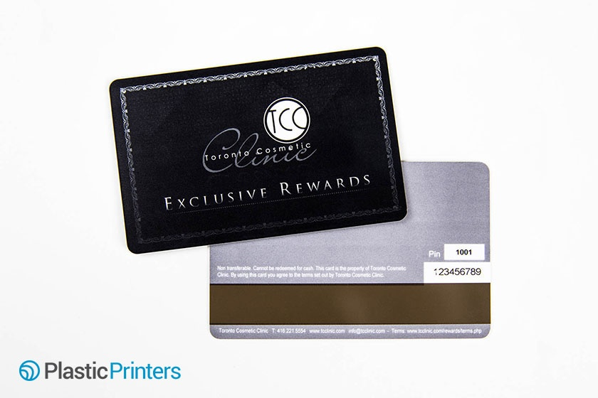 Top 10 plastic surgery marketing ideas magnetic stripe cards reheart Choice Image