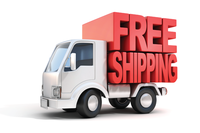 Cyber Monday shoppers expect free shipping