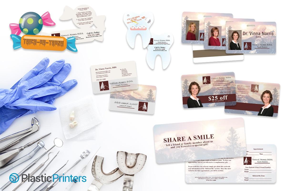 Top 10 Dental Marketing Ideas