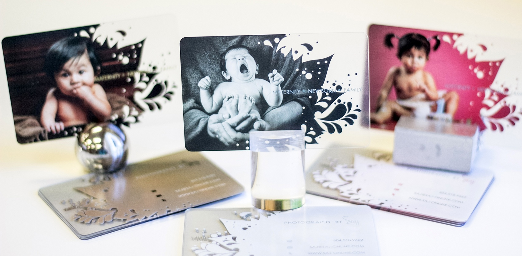 How to Choose an Image for your Photography Business Cards