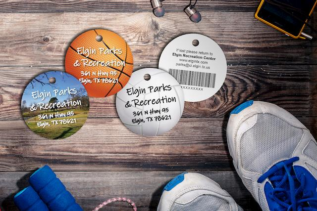 Key Tags for your Customer's Membership