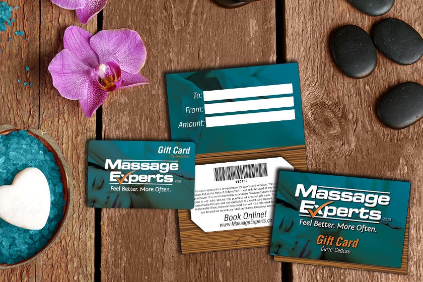 The Secret to True Romance; It All Depends on Discount Card Design