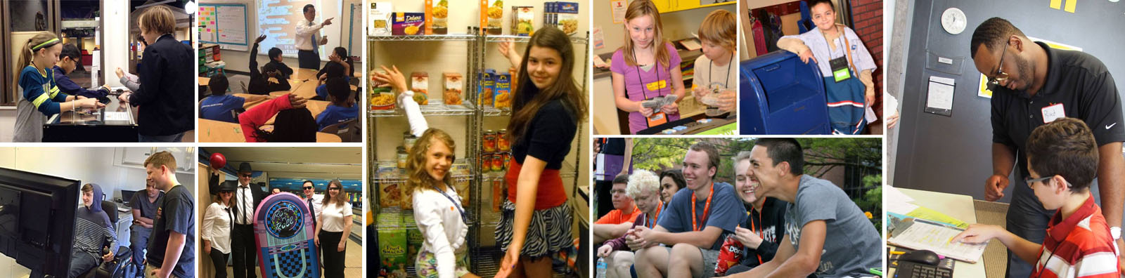 20 Days of Giveaways Day 15: Junior Achievement Upper Midwest