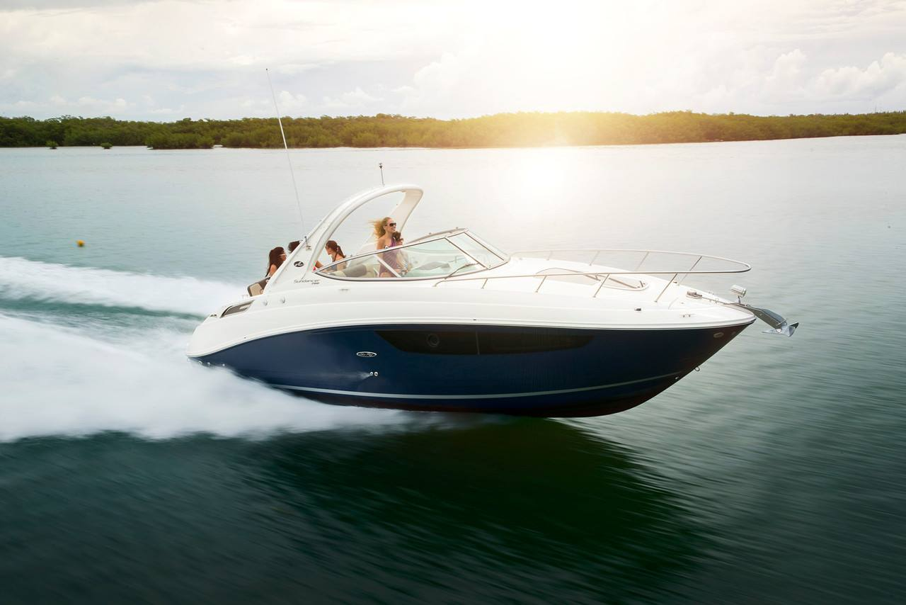 20 Days of Giveaways - Day 17: MarineMax