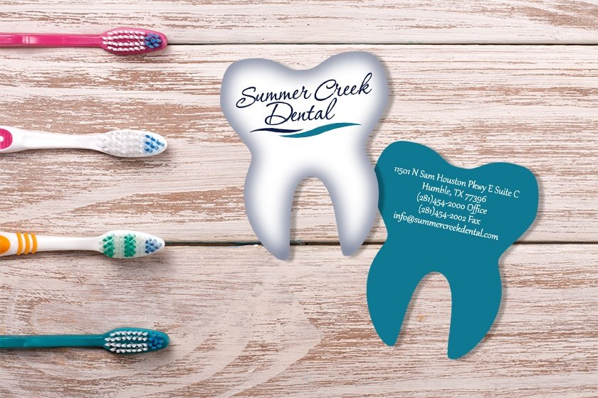 Unique Marketing Tools for Dentists