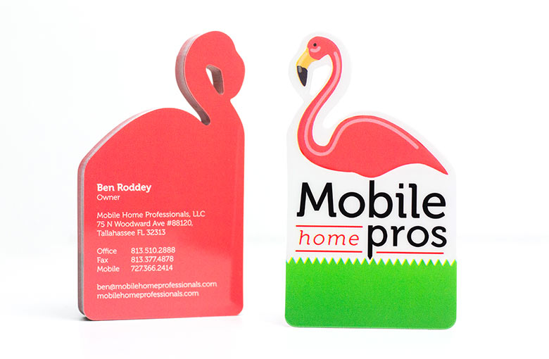 Construction business cards business card plastic printers die cut contractor business cards colourmoves
