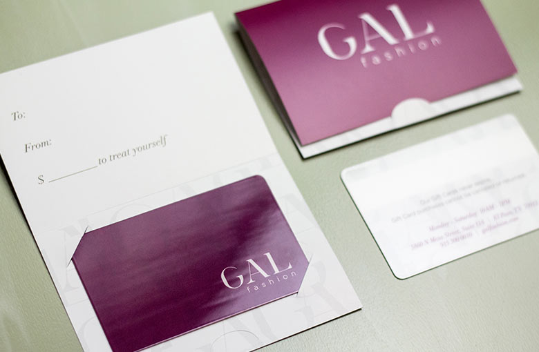 Gift card holders gift cards from plastic printers matching purple gift card backers and cards custom gift card sleeve colourmoves