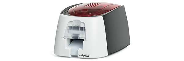 Badgy200 Evolis Printer