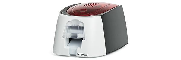Badgy200 Evolis Printer
