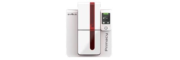 Primacy Duplex Evolis Printer