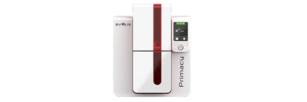 Primacy Duplex Evolis Printer