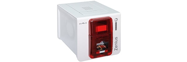 Zenius Evolis Printer