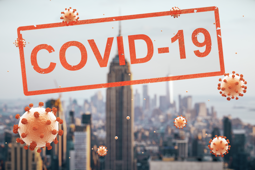 New York COVID Requirements for Businesses