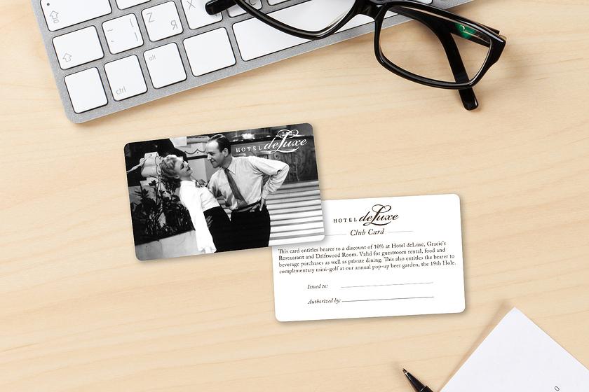 Hotel Rewards Programs for Hotel deLuxe Club