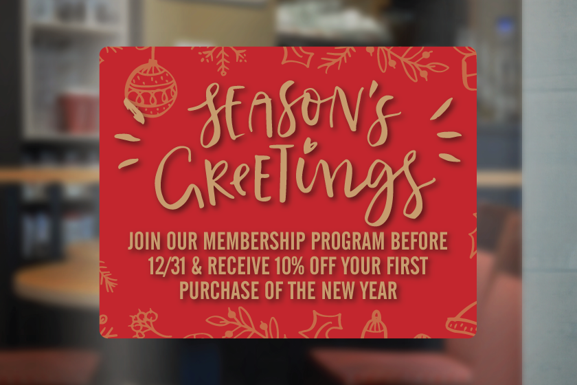 How to Advertise Your Membership Program for the New Year