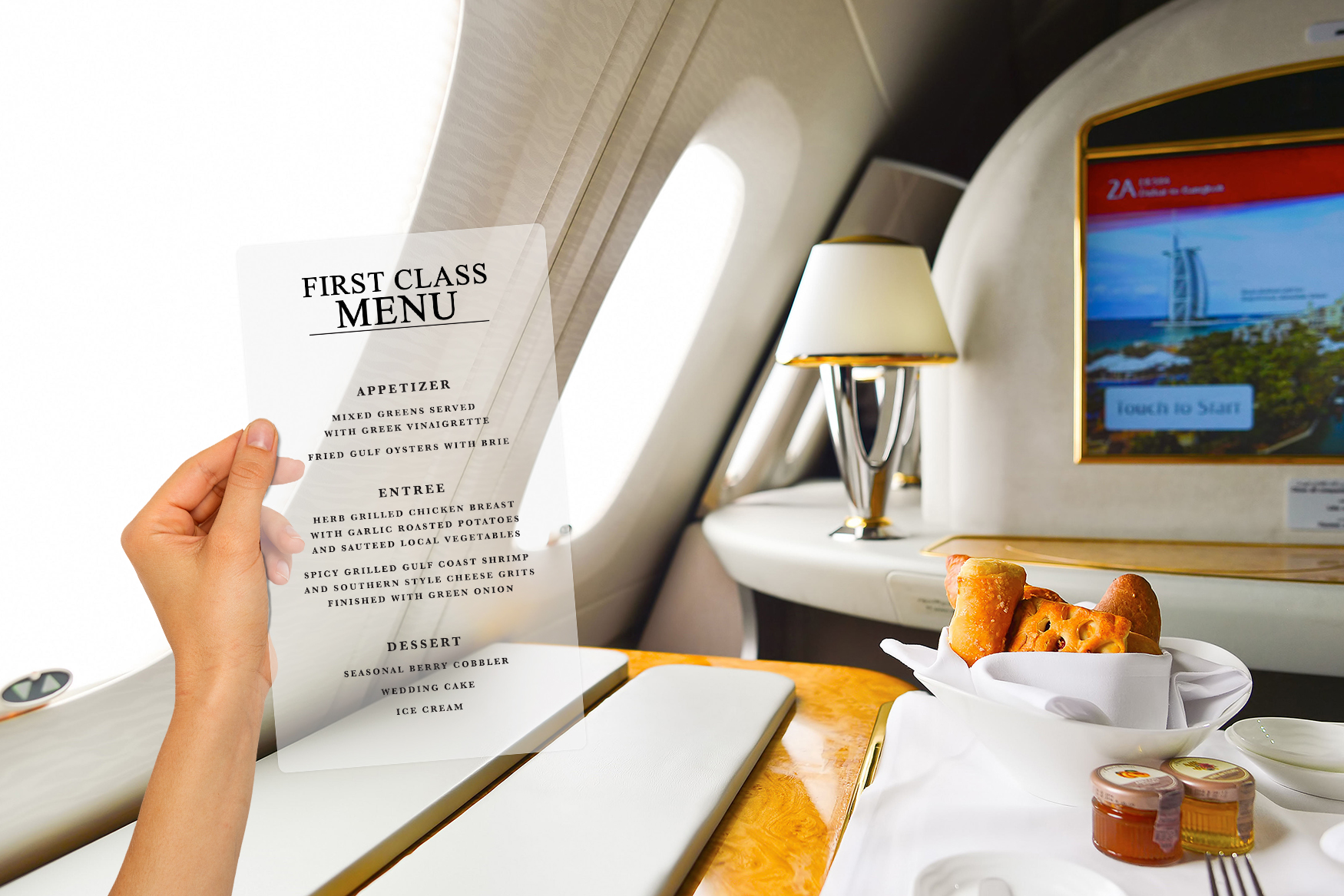 Airline Marketing - Creating an Enjoyable Flying Experience