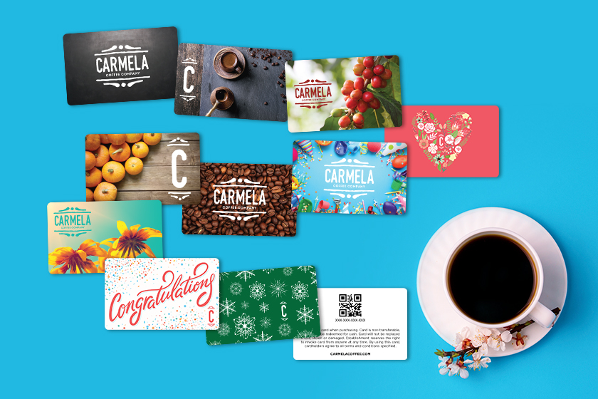 Why Seasonal Gift Card Designs Are Important
