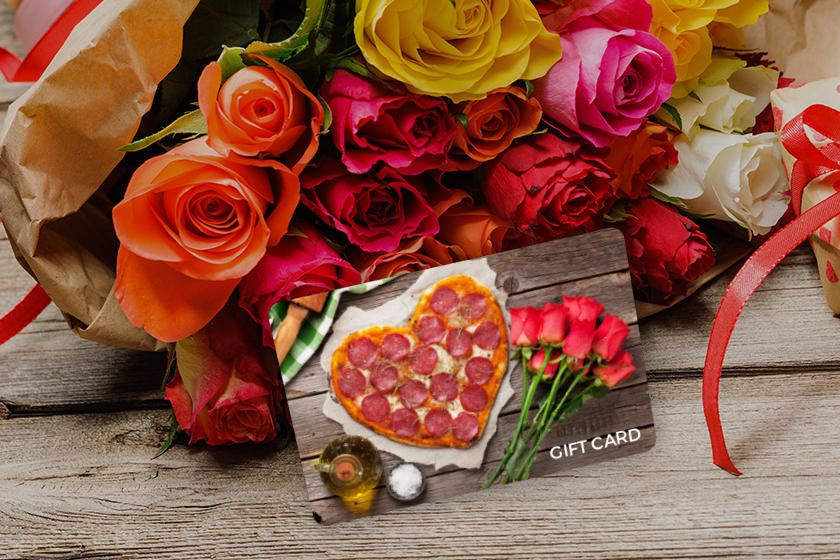 10 Valentine's Day Gift Card Designs